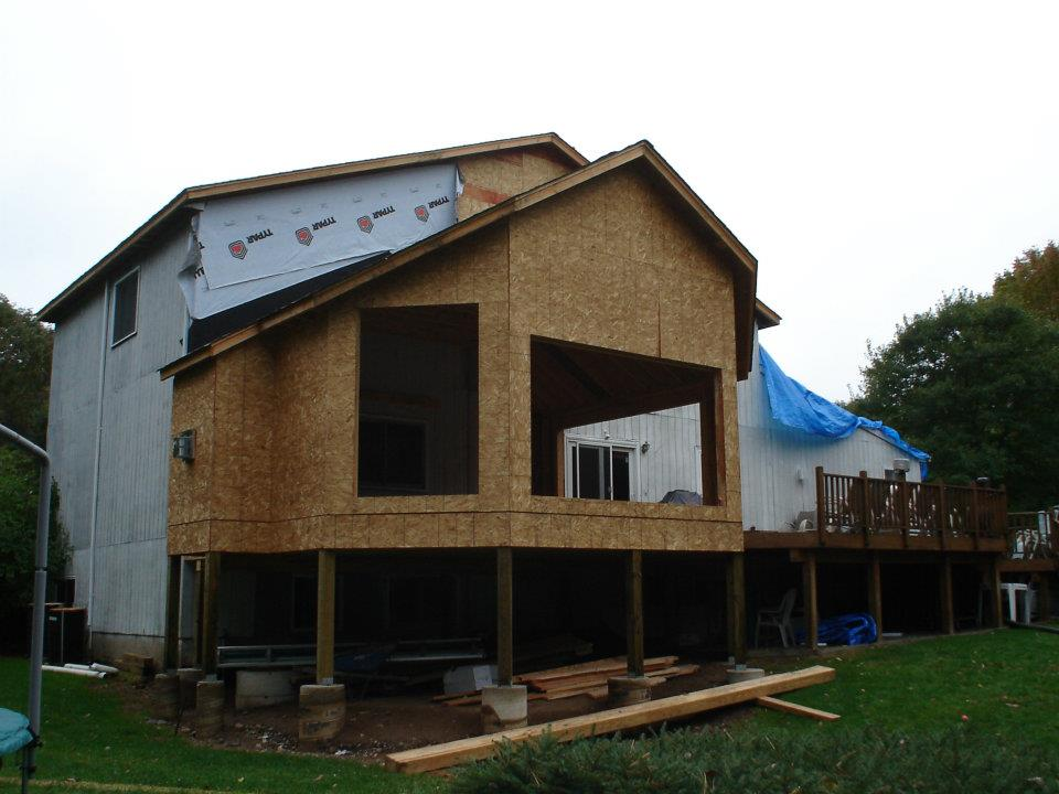 new home construction NY