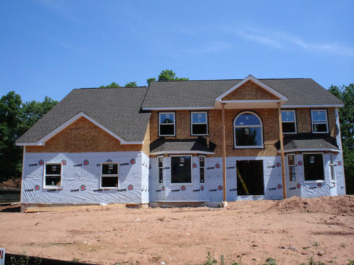 new home builder rockland county